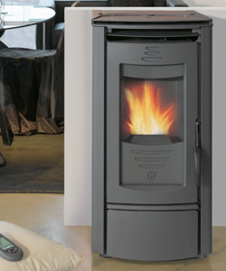 Ecolemn applications for Thermorossi ecotherm 3000