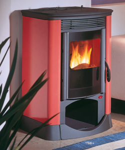 Ecolemn aplicatii for Thermorossi ecotherm 3000